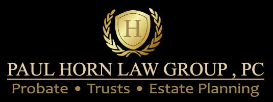 Trust Administration | Paul Horn Law Firm