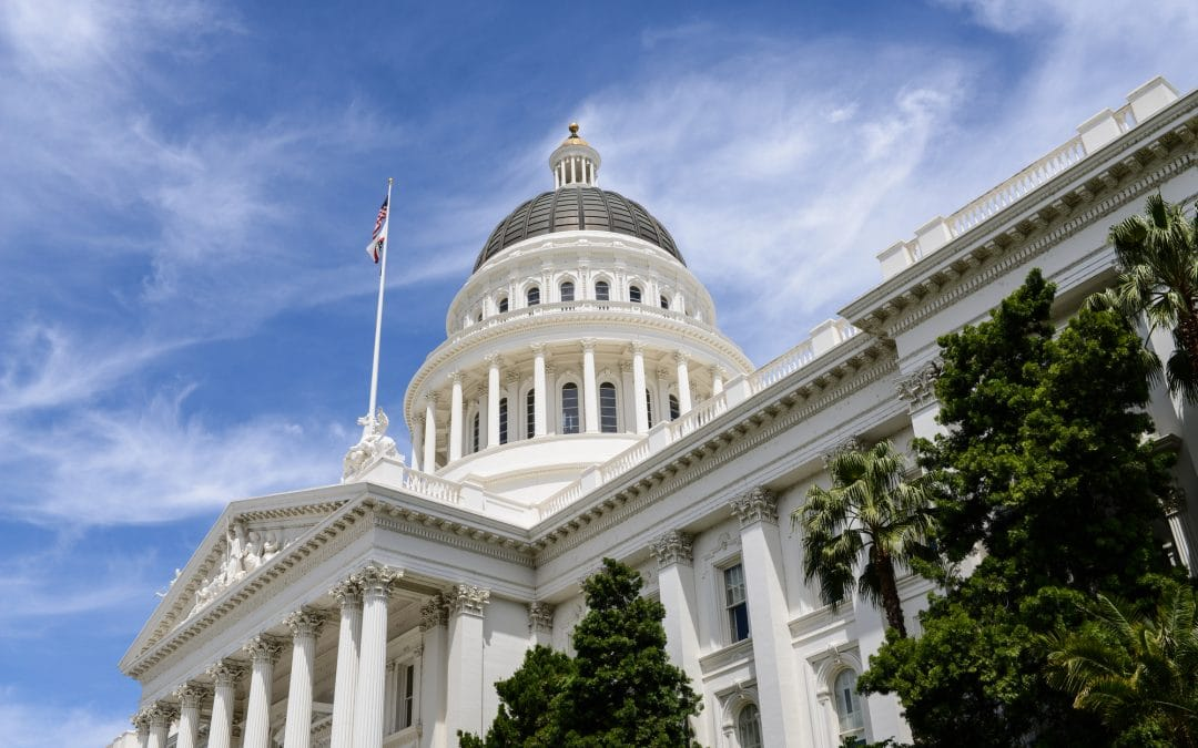 Recently Passed CA Proposition 19 – How it Affects Homeowner Property Taxes